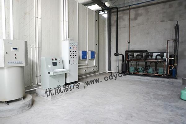 北川兴羌生态农业有限公司