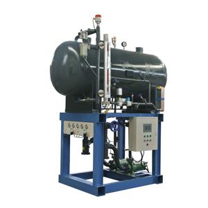 氟用桶泵机组