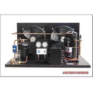 美国谷轮涡旋压缩机组