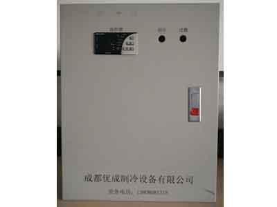 小型冷库电控箱